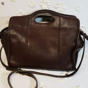 Authentic Coach Handbag w/ shoulder strap
